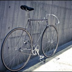 Fixed Gear | Shared from http://hikebike.net