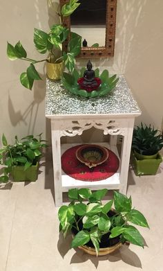 Buddha Home Decor Indian Inspired Decor, Indian Decor, Home Decor, Entrance Decor, Home Entrance Decor, Buddha Home Decor, House Interior Decor, Buddha Decor, Home Decor Furniture