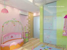 Дизайн-проект интерьера квартиры в стиле жилого минимализма. Архитектор Рихтер Ирина  INSIDE-STUDIO Prague Toddler Bed, Studio, Furniture, Home Decor, Child Bed, Decoration Home, Room Decor, Studios, Home Furnishings