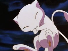 Find images and videos about cute, pokemon and mewtwo on We Heart It - the app to get lost in what you love. Pokemon Mew, Mew And Mewtwo, Cute Pikachu, Cute Pokemon, Fotos Do Pokemon, Original Pokemon, Pokemon Pictures, Anime Manga, Caricatures