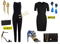 what to wear to engagement party guest