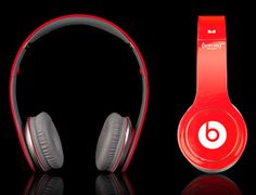 Beats Solo HD by dr.dre via babble: Trifold design, lush bass, hands free playback and calling. A portion of the sale of these special edition headphones goes to the Global Fund to fight AIDS in Africa. World Of Color, Color Of Life, Beats Headphones, In Ear Headphones, Aids In Africa, Cheap Beats, Beats Solo Hd, Beats Studio, Beats By Dre