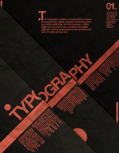 Helvetica = Typography