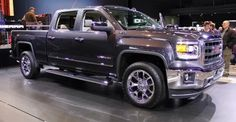 Big Boi #GMC