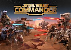 Jogue grátis: Star Wars Commander - http://showmetech.band.uol.com.br/jogue-gratis-star-wars-commander/