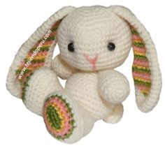 Free Pattern (Need To Translate As You Work)