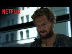 Marvel - Iron Fist | Tráiler oficial | Netflix [HD] - YouTube