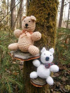 Neulotut Teddy Bear, Toys, Activity Toys, Clearance Toys, Teddy Bears, Gaming, Games, Toy, Beanie Boos