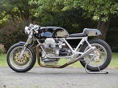 My kind of Moto Guzzi