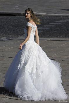 cymbeline wedding dress 2013 garance ball gown