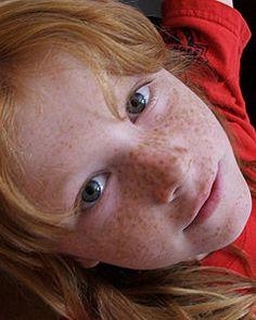 Fake Cute Freckles