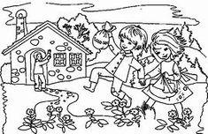 16 Fantastiche Immagini Su Hansel E Gretel Coloring Pages Adult