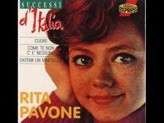 Rita Pavone - Cuore
