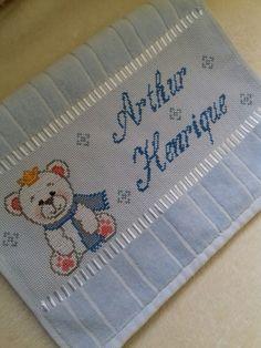 Boy Names, Diy Hacks, Baby Items, Cross Stitch, Embroidery, Disney, Punto Cruz Gratis, Cross Stitch For Baby, Cross Stitch Samplers