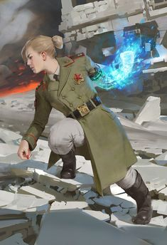 A place to share and appreciate fantasy and sci-fi art featuring reasonably portrayed women. Character Design Inspiration, Fantasy, Character Design, Character Inspiration, Sci Fi, Fantasy Art, Sci Fi Art, Modern Fantasy, Sci Fi Characters