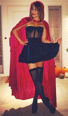 Los mejores disfraces de Halloween de las celebs