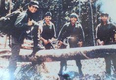 Sekilas Profil dan Biodata Prabowo Subianto Djojohadikusumo Timor Timur, Armed Forces, Dan, History, Film, Concert, Profile, Special Forces, Movie