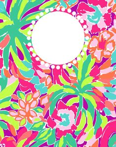 lilly pulitzer binder covers templates acurlunamediaco
