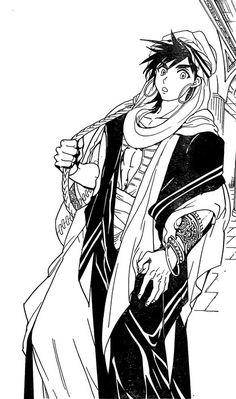 Manga Anime, Anime Magi, Anime Guys, Magi 3, Sinbad Magi, Aladdin, Magi Adventures Of Sinbad, Magi Kingdom Of Magic, Film D'animation