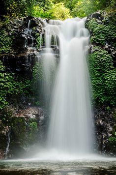 Git Git Waterfall | Bali, Indoensia