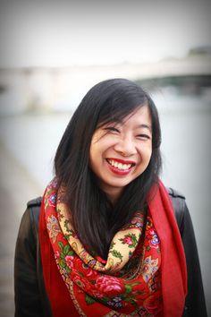 smile foulard comtesse sofia