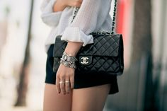 Simple, cute, and classy