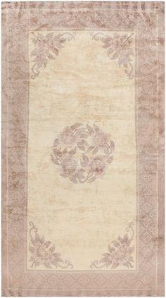Antique Chinese Carpet 47200