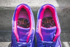 Reebok Channels Cam'ron's 'Purple Haze' on the Ventilator Supreme
