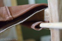 Wooden Dowel Furniture