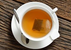 "Americans actually ""invented"" the tea bag. Although the Chinese had been using tea bags for centuries, it was a chance of fate that an . Weird Facts, Strange Facts, Used Tea Bags, Amy Howard, Massage Therapy, Organic, San Antonio, Hot, Natural"