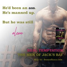 Day 4: Countdown to Real Temptation, Real Men #8 - Rand and Alex's story! https://www.amazon.com/Real-Temptation-Speci…/…/ref=asap_bc… https://www.books2read.com/u/mgrda6