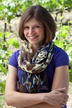 Heidi von der Mehden, Winemaker, Arrowood Vineyards & Winery