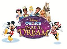 DARE TO DREAM With Disney On Ice In Cincinnati!