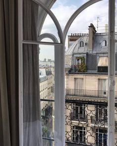 Discover recipes, home ideas, style inspiration and other ideas to try. City Aesthetic, Travel Aesthetic, Night Aesthetic, Arquitectura Wallpaper, Window View, Night Window, Through The Window, France, Places To Go
