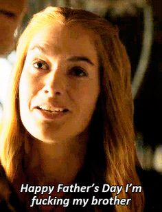 Tywin Lannister has the Worst Father's Day Ever