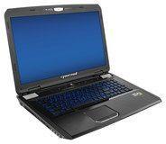 "CybertronPC - Matrix 17.3"" Laptop - Intel Core i7 - 16GB Memory - 1TB Hard Drive - Black, TNB2174C"