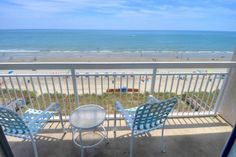 Rent Crescent Shores N. -  602 in North Myrtle Beach, an Ocean Front Condo vacation rental through CondoLux.