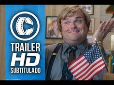 The Polka King - Official Trailer #1 [HD] Subtitulado - Cinescondite