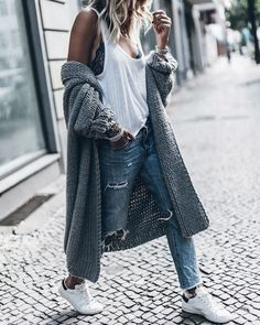 An Easy Way to Transition Into Fall | Le Fashion | Bloglovin'