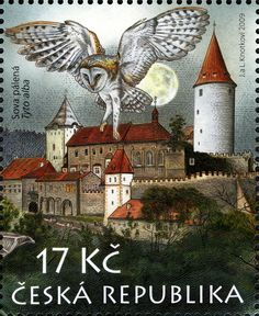 República Checa, Krivoklatsko