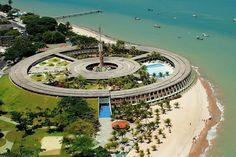 Joao Pessoa, Brasil...