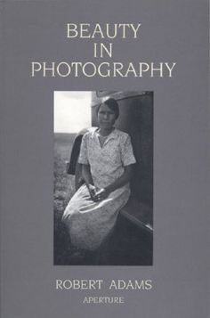 My preferred books on photography are less about How and more about Why.