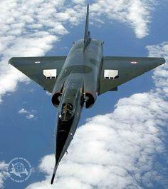 Mirage IV bombardier stratégique Mais
