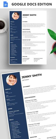 Top Selling Resume/CV Bundle Go Media\u0027s Guest Pinner Gallery - google docs resume templates