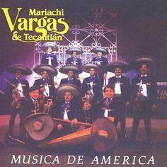 Mariachi Vargas DE - Musica DE America