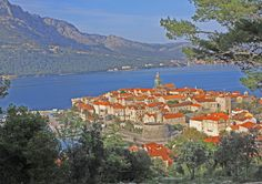 Story 1.....That is where everything started. This is a little town of Korcula in Korcula island in South Croatia. I arrived there for the first time as a little boy where i heard for the first time for the world traveller Marco Polo and his adventures. Ever since Korcula became my favourite holiday place.... #adventure #fashion #style #fashionbrand #jeans #shirts #vogue #travel #adventuryx