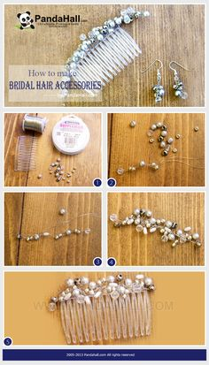 How to design and give a meaningful and affordable special gifts. Via reading this tutorial, you will learn how to make your own hair accessories with simple steps and common household stuffs.