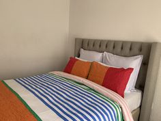 Smart Buys! Stripped Duvet Cover Set starting from R400.00 See more. 🤓 100 Cotton Duvet Covers, Duvet Cover Sets, Smart Buy, Pillow Cases, Pillows, Bed, Furniture, Home Decor, Decoration Home