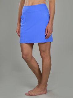 c46a673183a Chardonnay (French Blue) JoFit Ladies  amp  Plus Size Jacquard Mina Golf  Skort now