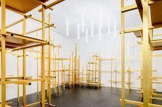 Zeller & Moye, Moritz Bernoully · Troquer Fashion House